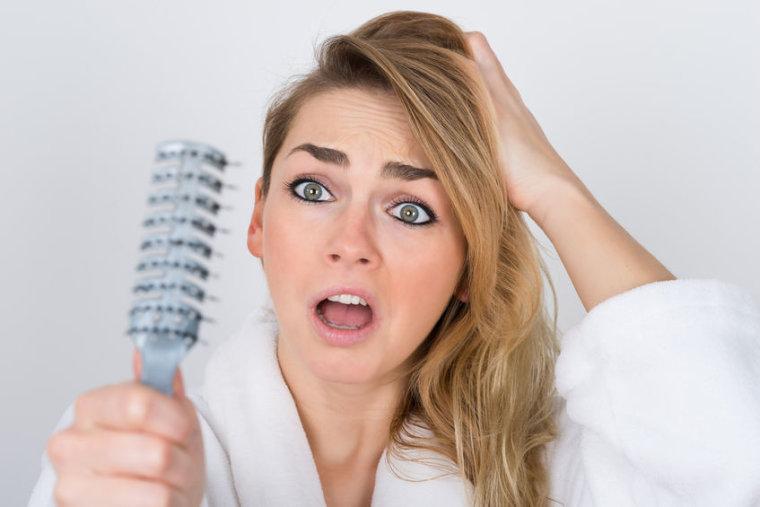 Kako se boriti protiv gubitka kose?