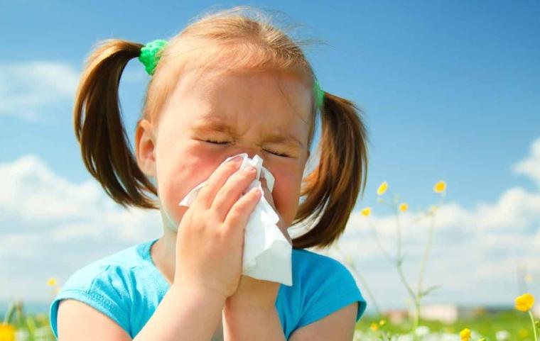 Kako ublažiti proljetne alergije?