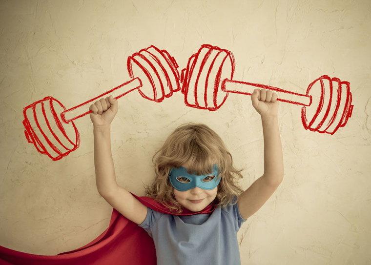Kako ojačati dječji imunitet?